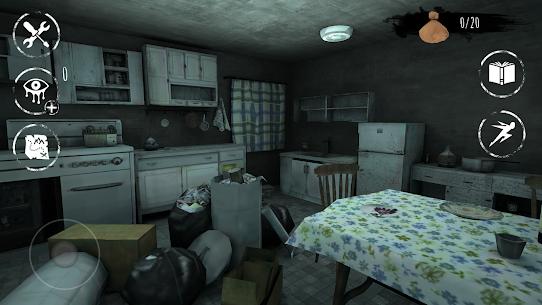 Eyes: Scary Thriller – Creepy Horror Game 4