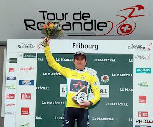 """Eén Ineos-kopman geeft alvast al visitekaartje af: """"Doet me denken aan het moment dat ik de Tour won"""""""
