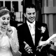 Wedding photographer Sander Van mierlo (flexmi). Photo of 20.10.2018