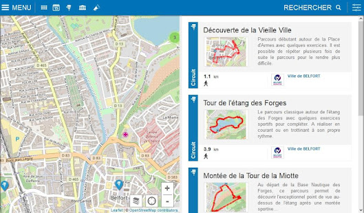 BELFORT BIEN ETRE Apps on Google Play