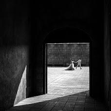 Wedding photographer Tung Fam (TungFam). Photo of 26.05.2016