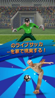 サッカ−ランナ− : 限りないサッカーラッシュ!のおすすめ画像5