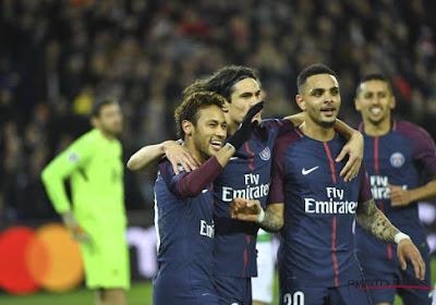 Coupe de France : le PSG sans trembler