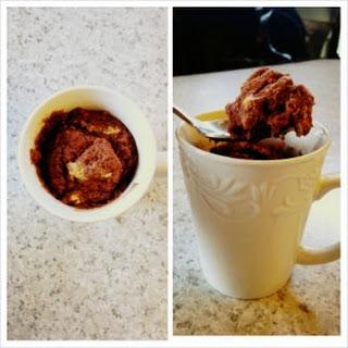 Mug Cake? Mug Cake! Recipe