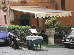 Visiter Ristorante Cleto