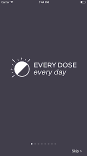 Every Dose, Every Day - náhled