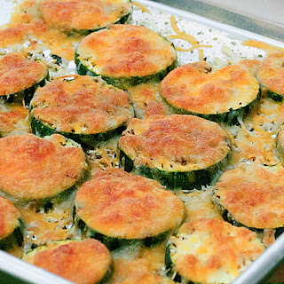Baked Zucchini With Mozzarella Cheese Recipes