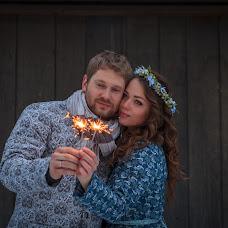 Wedding photographer Pavel Peretyagin (Pashulyaka). Photo of 24.02.2015