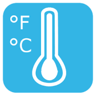 Converter Weather app