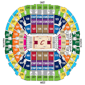 Lastminute NBA Tickets