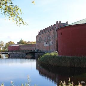 【世界のお城】大人から子供まで楽しめる南スウェーデン・マルメ城を訪ねてみよう!Malmöhus(マルメヒュース)