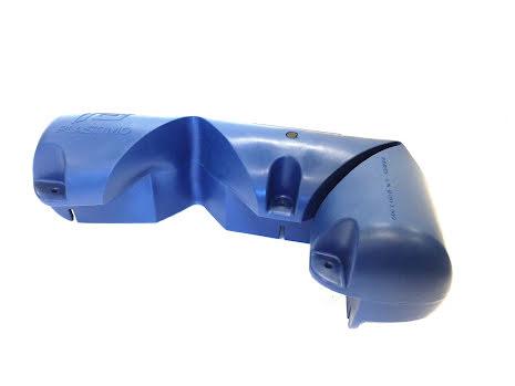 Bumper flexibel 800 mm