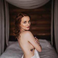 Wedding photographer Aleksandra Gavrina (AlexGavrina). Photo of 11.06.2018