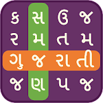 Word Search Gujarati Icon