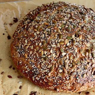 Cook's Country Multigrain Dakota Bread.
