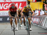 Benjamin Declercq vierde nadat Wackermann peloton voor blijft in Tour du Limousin