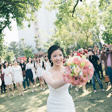 Wedding photographer DENNIE IMAGE LIAO (dennie_image_li). Photo of 21.02.2014