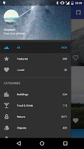 wallsplash | wallpaper app v2.1.0