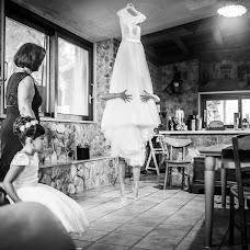 Wedding photographer Matteo Lomonte (lomonte). Photo of 29.03.2017