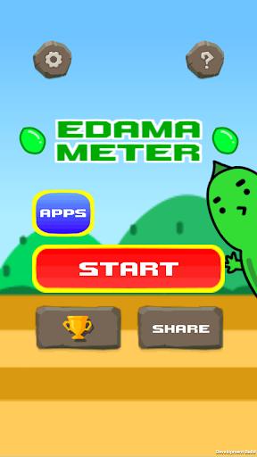 EDAMAME METER