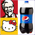 Answers for Guess the Brand icon