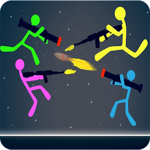Stick Man Fight for PC