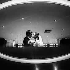 Wedding photographer Dmitriy Besov (Zmei99). Photo of 22.09.2018