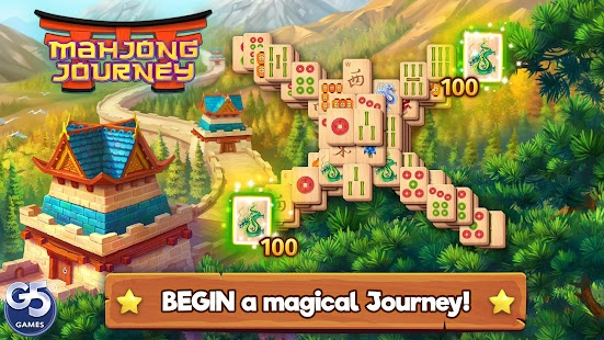 Mahjong Journey®- screenshot thumbnail