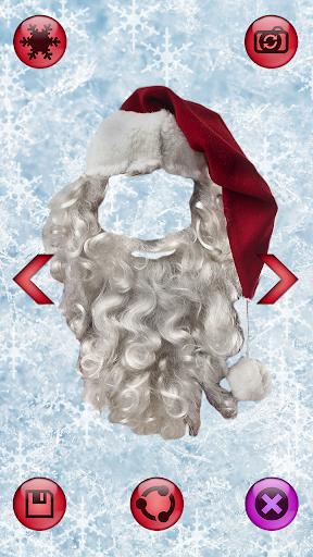 玩攝影App|聖誕老人照片蒙太奇免費|APP試玩