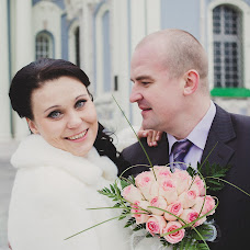 Wedding photographer Tatyana Kedyashova-Berk (tatiana-berk). Photo of 03.03.2015