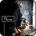 Tea Recipes icon