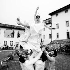 Wedding photographer Simone Infantino (fototino). Photo of 30.05.2018