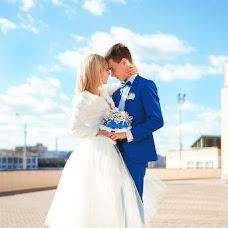 Wedding photographer Vikulya Yurchikova (vikkiyurchikova). Photo of 03.11.2015