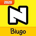Noizz— Formerly Biugo App icon