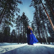 Wedding photographer Nikolay Pilat (pilat). Photo of 03.11.2016