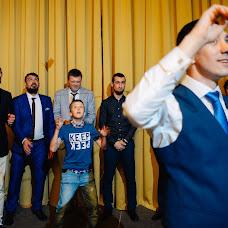 Wedding photographer Filipp Davidyuk (Davidyuk). Photo of 10.07.2017