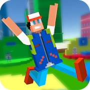 Game Pixel Monster Craft APK for Windows Phone