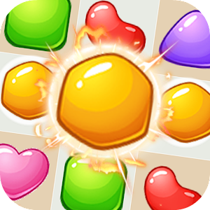 Yummy Cookie Star – Jelly Drop for PC and MAC