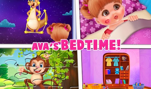 Ava's Bedtime- screenshot thumbnail