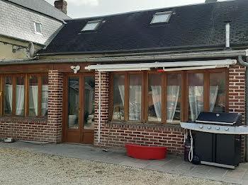 maison à Noyon (60)