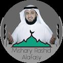 Quran Mishary Rashid Alafasy Arabic & English icon