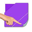 Paper Folding Origami icon