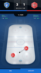 World Hockey Manager - náhled