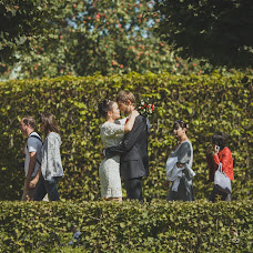 Wedding photographer Denis Utkin (DenDandy). Photo of 24.01.2014