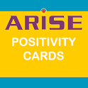 ARISE Positivity Cards icon