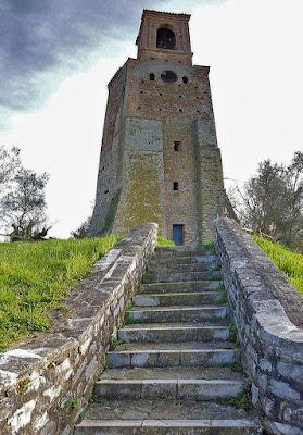 Torre Campanaria di Papiano di MWALTER