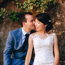 Wedding photographer Natalia Liu (NataliaLiu). Photo of 15.09.2018