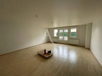 Appartement 3 pièces 82,04 m2