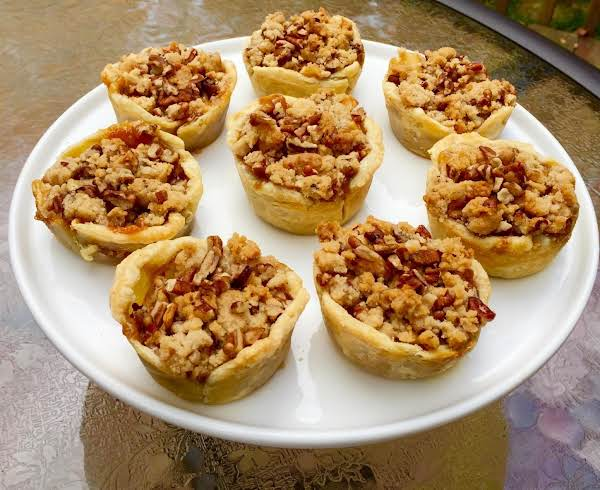 Caramel Apple Puff Pastry Recipe