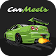 CarMeets - The Ultimate Car Enthusiast App Android apk